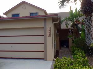 1503 Landings Blvd, West Palm Beach FL 33413