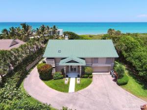 160 N Beach Rd, Hobe Sound FL 33455