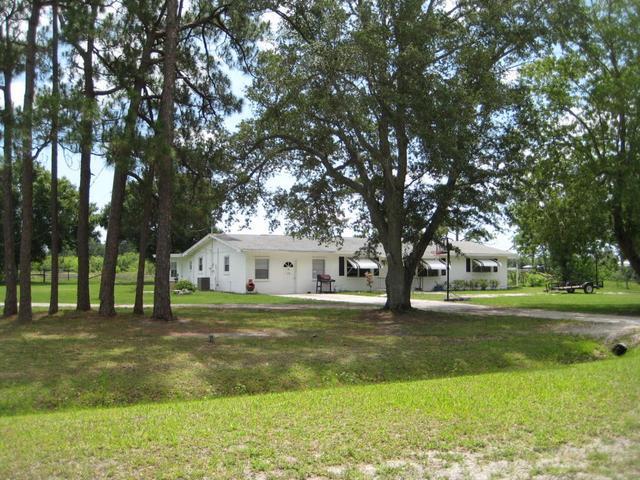 340 N Ffa Rd, Fort Pierce, FL 34950