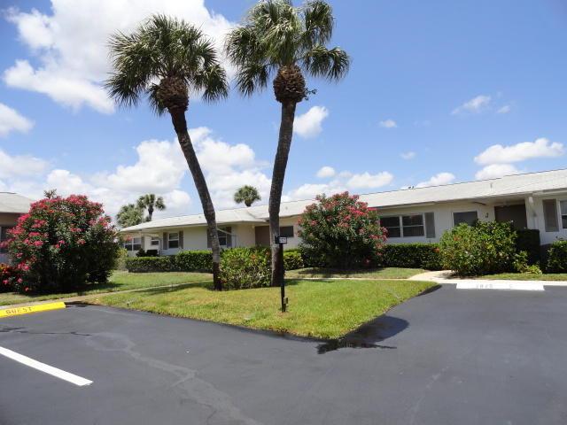 2825 Crosley Dr #K, West Palm Beach, FL 33415