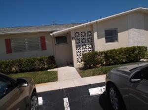 2946 E Ashley Dr #APT E, West Palm Beach FL 33415