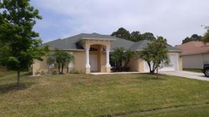 6455 NW Frenze St, Port Saint Lucie, FL