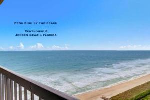 9500 S Ocean #APT PH-8, Jensen Beach, FL