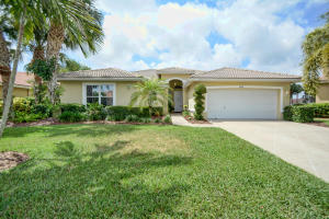 6466 Sand Hills Cir, Lake Worth, FL