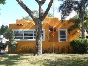 809 Kanuga Dr, West Palm Beach, FL 33401