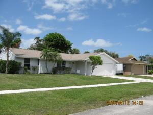 5293 Steven Rd, Boynton Beach, FL