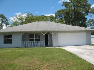 2125 SW Fears Ave, Port Saint Lucie, FL 34953