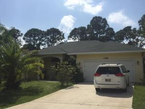 1766 SW Southworth Ter, Port Saint Lucie, FL 34953