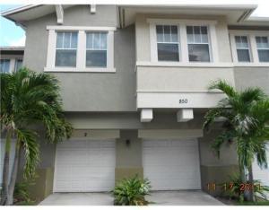 850 Millbrae Ct #APT 2, West Palm Beach FL 33401