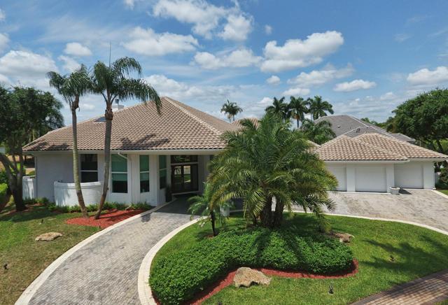 17155 White Haven Dr, Boca Raton, FL 33496