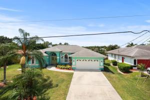 4675 NW Gimlet Ave, Port Saint Lucie, FL