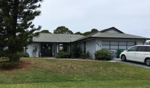 522 NW Salina, Port Saint Lucie, FL 34983