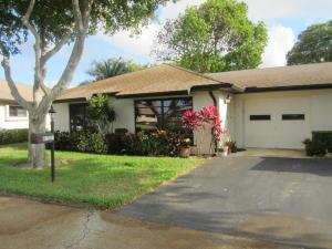 4932 Eaglewood Rd #A, Boynton Beach, FL 33436
