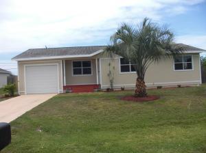 3589 SW Rosardo St, Port Saint Lucie, FL 34953