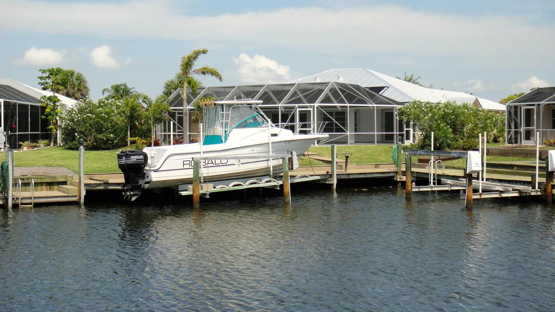 118 Queen Christina Court, Hutchinson Island, FL 34949