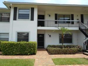 3 Stratford Dr #E, Boynton Beach, FL 33436