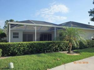 1204 NW Sun Terrace Cir #APT 25B, Port Saint Lucie, FL