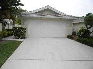 1669 SW Waterfall Blvd, Palm City, FL