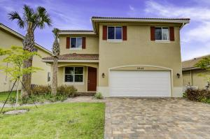 4849 Pond Pine Way, Greenacres, FL 33463