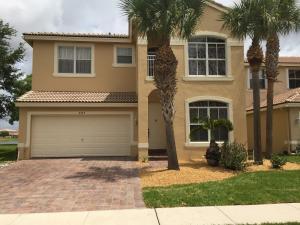 6743 Jacques Way, Lake Worth FL 33463