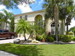 2166 Balsan Way, Wellington, FL 33414