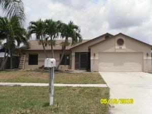 36 Cedar Cir, Boynton Beach FL 33436