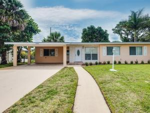 1436 Lakeview Dr, Lake Worth FL 33461