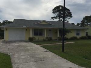 5812 Birch Dr, Fort Pierce FL 34982