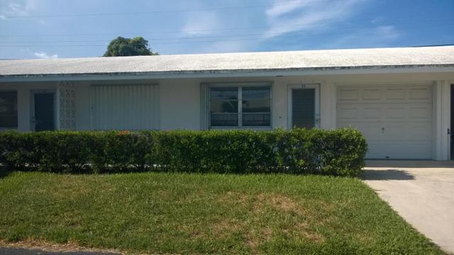 728 Ridge Rd #23, Lantana, FL 33462