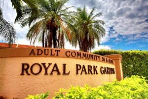 6570 Royal Palm Blvd #APT J-116, Pompano Beach FL 33063