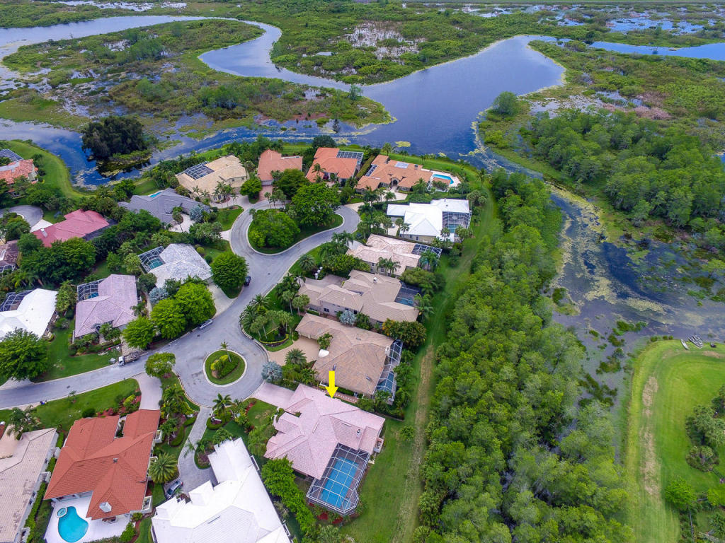 30 Windward Isle, Palm Beach Gardens, FL 33418