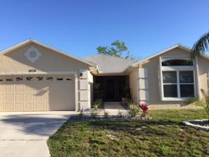 6731 Gaviota, Fort Pierce FL 34951