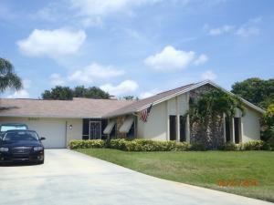 5707 Eagle Dr, Fort Pierce FL 34951