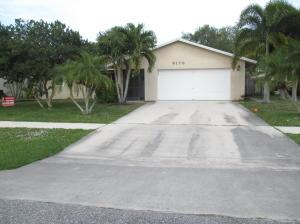 6170 Silver Oak Dr, Lake Worth, FL
