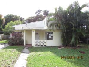 813 S 7th S St, Fort Pierce FL 34950