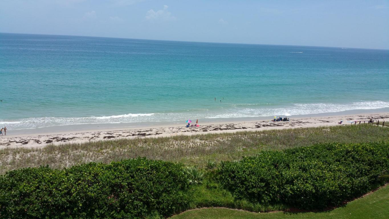 8800 S Ocean S Drive #410, Jensen Beach, FL 34957
