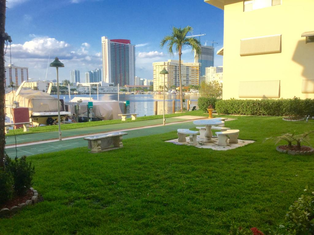 300 Golden Isles Drive #104, Hallandale Beach, FL 33009