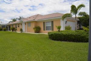 10763 SW Dardanelle Dr, Port Saint Lucie, FL