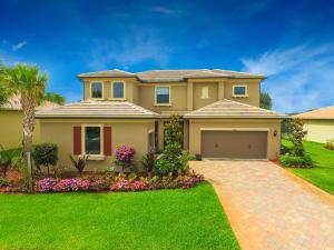 4525 SW Gossamer Cir, Palm City, FL