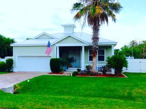 606 Faber Ave Fort Pierce, FL 34949