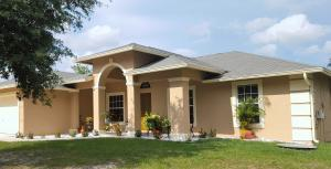 4041 SW Rosser Blvd, Port Saint Lucie, FL