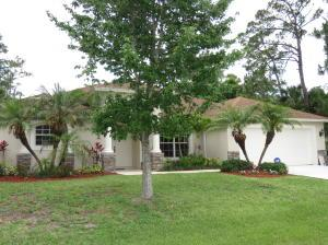 2304 SW Abalon Cir, Port Saint Lucie, FL