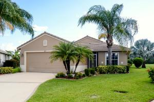 847 NW Greenwich Ct, Port Saint Lucie, FL
