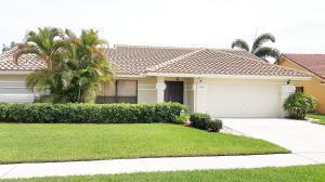 9606 Sun Pointe Dr, Boynton Beach, FL