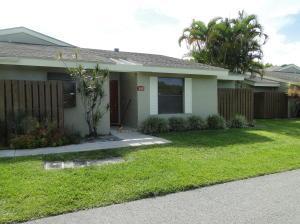 142 Meadows Dr #APT 14B, Boynton Beach, FL