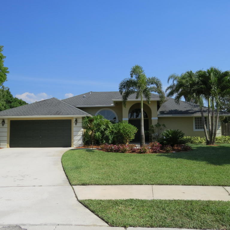 2980 Werwood Court, Wellington, FL 33414