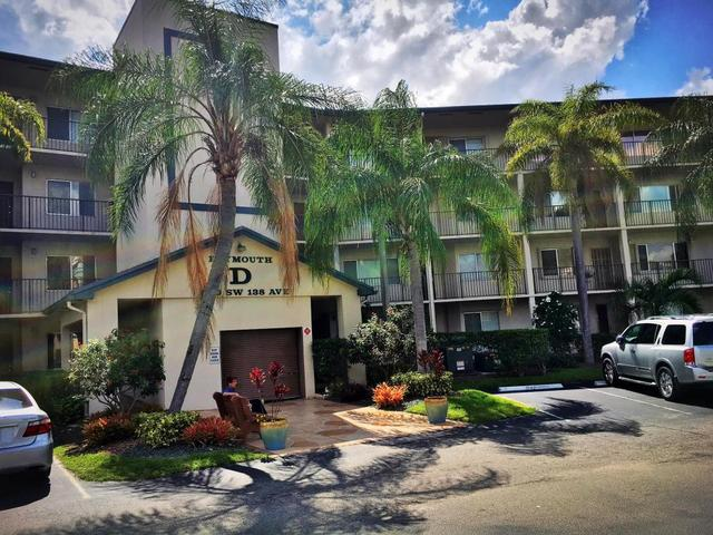 850 SW 138th Ave #405D, Pembroke Pines, FL 33027