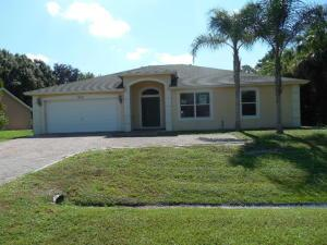 1625 SW Import Dr, Port Saint Lucie, FL 34953