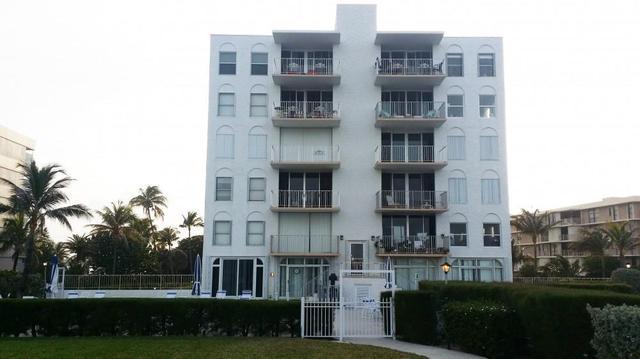 3230 S Ocean Blvd #E110, Palm Beach, FL 33480