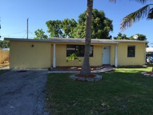 3126 Buckley Ave Lake Worth, FL 33461